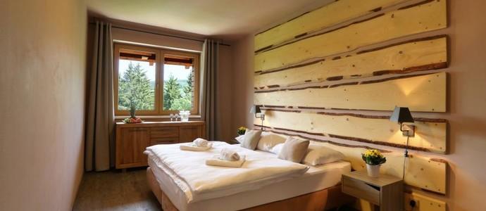 Hotel Obzor - Pec pod Sněžkou 1124058962