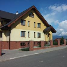 Penzion Katka Veľká Lomnica