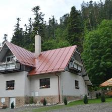 Vila Javorinka Tatranská Kotlina