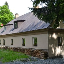 Chata Marion Malá Morávka
