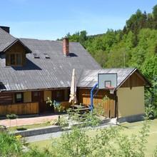 Chata U Jelena Hraběšice