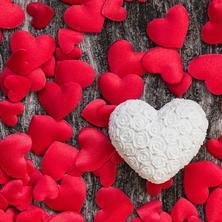 Pobyt pro zamilovaných v romantickém prostředí