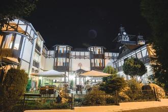 Velká Hleďsebe-Schlosshotel Mariánské Lázně