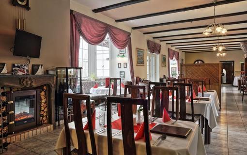 Schlosshotel Mariánské Lázně 1154069579
