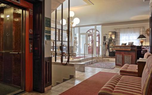 Schlosshotel Mariánské Lázně 1154069597
