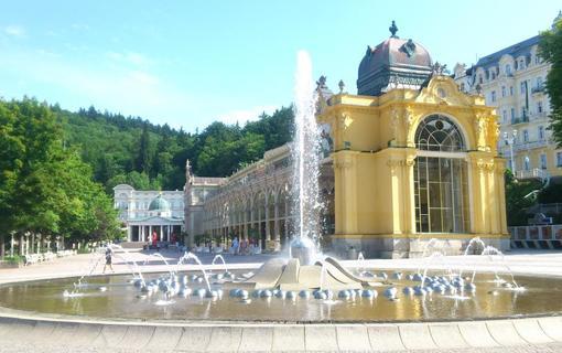Schlosshotel Mariánské Lázně 1154069583