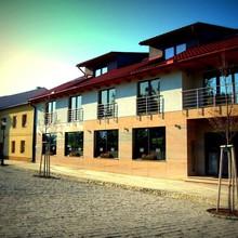 Hotel Menhard Vrbov