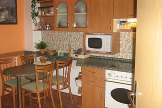 Apartmány Rusava 33418138