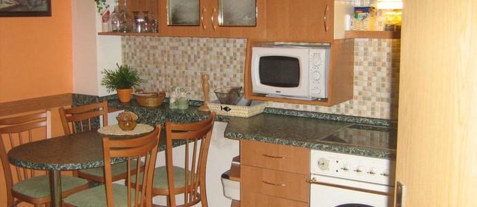 Apartmány Rusava 47215014