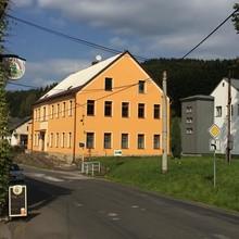 Penzion Budopartner Jívka 1118474976