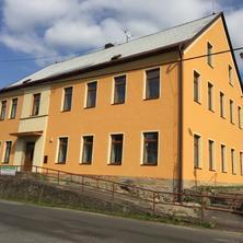 Penzion Budopartner Jívka
