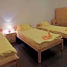 Hotel Lidový dům Řevnice 1117045962