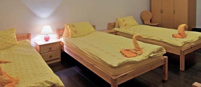 Hotel Lidový dům Řevnice 1133546927