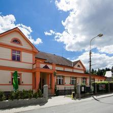 Hotel Lidový dům