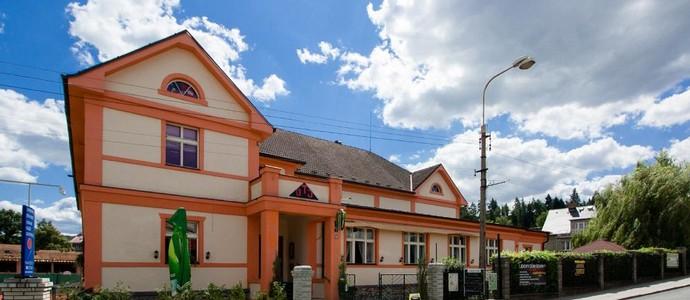 Hotel Lidový dům Řevnice