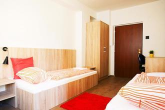 Hostel Bratislava by Freddie Bratislava 33418618