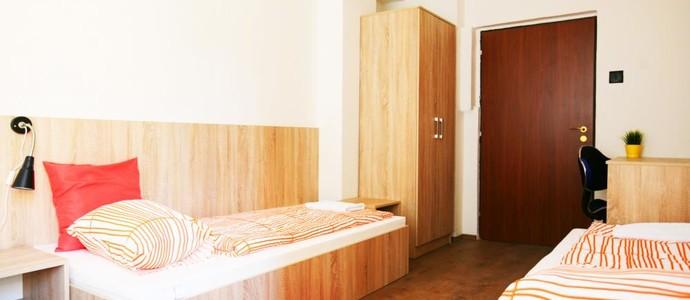 Hostel Bratislava by Freddie Bratislava 1116598670