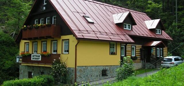Pension Vladimír Janské Lázně 1133547243
