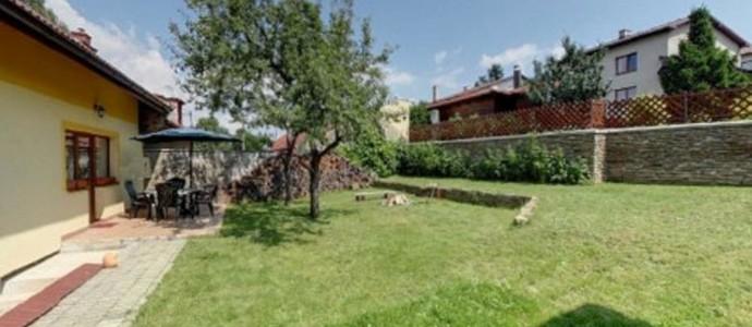 Vila Stražan Poprad