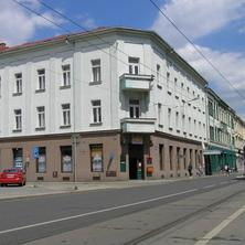 Hostel Moravia