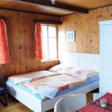 Apartmány Medvěd