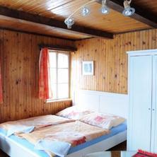 Apartmány Medvěd Horní Blatná 33419464