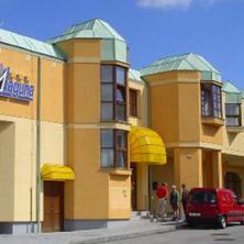 Hotel Laguna České Budějovice