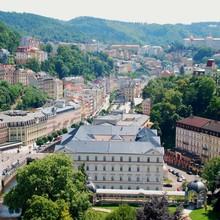 Lázeňský hotel Sadový Pramen Karlovy Vary 1129567155
