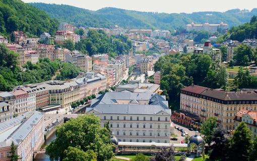 Lázeňský hotel Sadový Pramen 1153945999