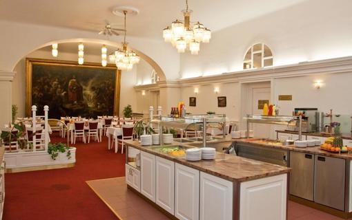 Lázeňský hotel Sadový Pramen 1153946009