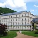 Lázeňský hotel Sadový Pramen