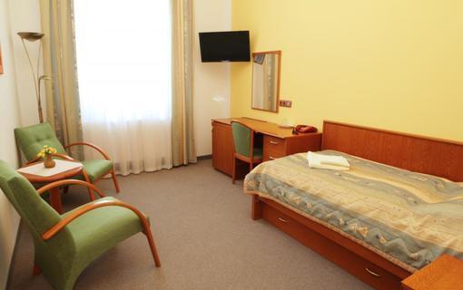 Lázeňský hotel Sadový Pramen 1153946019