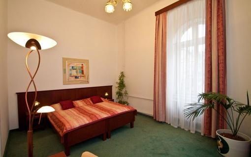 Lázeňský hotel Sadový Pramen 1153946021