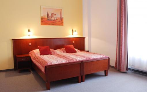 Lázeňský hotel Sadový Pramen Apartmán