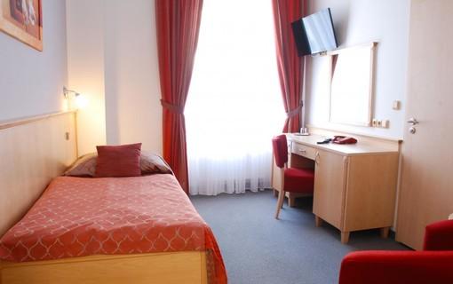 Relaxační pobyt v Karlových Varech-Lázeňský hotel Sadový Pramen 1153946275