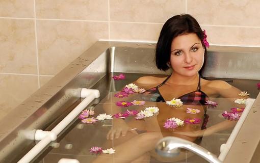 Krátká relaxace v Karlových Varech-Lázeňský hotel Sadový Pramen 1156993567