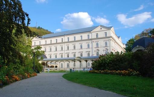 Krátká relaxace v Karlových Varech-Lázeňský hotel Sadový Pramen 1156993565