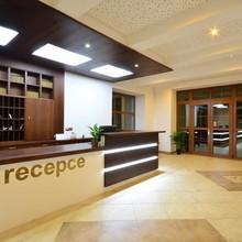 Hotel Malý Pivovar Klášter Hradiště nad Jizerou 1151112699