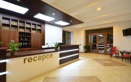 Hotel Malý Pivovar 1153946373