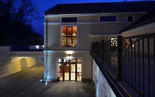 Hotel Malý Pivovar 1153946473