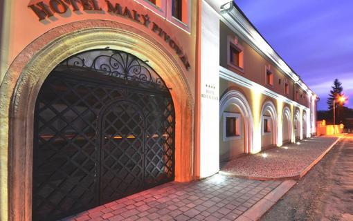 Hotel Malý Pivovar 1153946469