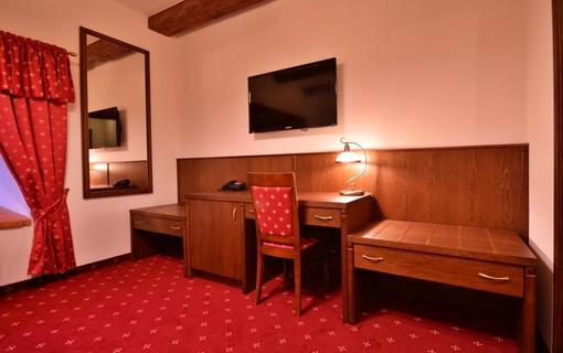 Hotel Malý Pivovar 1153946381