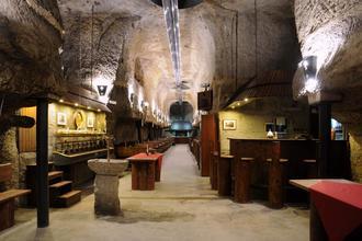 Klášter Hradiště nad Jizerou-pobyt-Lázeňská pivní kúra pro páry na 2 noci