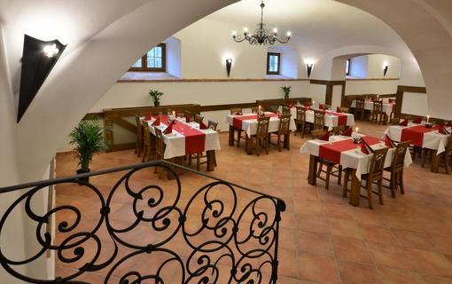 Hotel Malý Pivovar 1153946413