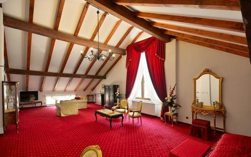 Hotel Malý Pivovar 1153946391
