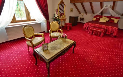 Hotel Malý Pivovar 1153946393