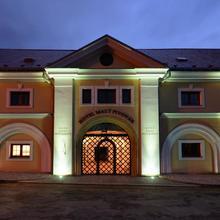 Hotel Malý Pivovar Klášter Hradiště nad Jizerou 212730788