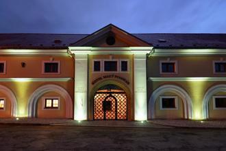 Hotel Malý Pivovar Klášter Hradiště nad Jizerou 455861392