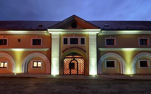 DOVOLENÁ V ČESKÉM RÁJI – Fialový balíček-Hotel Malý Pivovar 1153946371