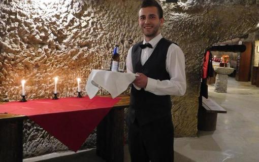 Hotel Malý Pivovar 1153946421